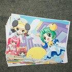 8 pcs/set Anime Di G...