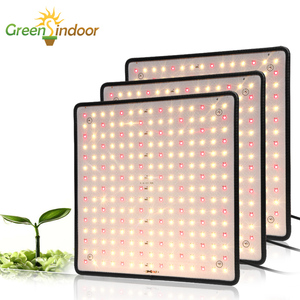 3pcs LED Grow Light 1000W Indoor LED Phytolamp For Plants Phyto Lamp For Grow Tent Seedlings Flowers Herbs Led Hydroponic System