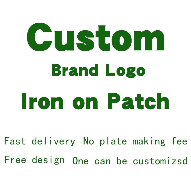 Популярные брендовые узоры, код 241-280, теплопередача для одежды, печатные наклейки, печатные украшения, аппликации «сделай сам»