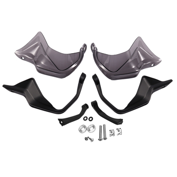 Motorcycle Handguard Hand Guards Brake Clutch Levers Protector Shield for BMW C400GT C400X 2019