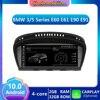 אנדרואיד 9.0 8-core 2 + 32G 8.8 אינץ DVD לרכב נגן אירופה מפת עבור BMW 3/5 סדרה e60 E90 2005-2012 CIC מערכת GPS ניווט