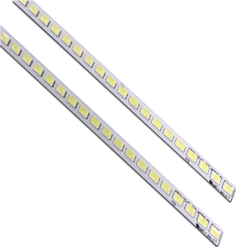 455mm LED Backlight Lamp Strip 60leds For 40 Inch LCD TV L40F3200B LJ64-03029A LTA400HM13 40INCH-L1S-60 G1GE-400SM0-R6 4pcs