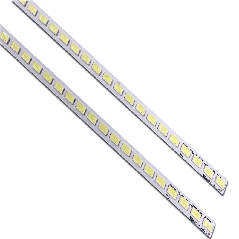 455mm LED Backlight Lamp Strip 60leds For 40 Inch LCD TV L40F3200B LJ64-03029A LTA400HM13 40INCH-L1S-60 G1GE-400SM0-R6 4pcs