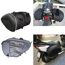 Новая мотоциклетная Боковая Сумка, Мото шлем, дорожные сумки, чемодан, седельные сумки и водонепроницаемые гоночные Гонки Для KTM PIAGGIO Aprilia Motor