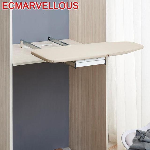 Repassage Household Strijkplank Overtrek Cloth Folding Accessoires Maison Home Accessories Ev Aksesuar Cover Iron Ironing Board