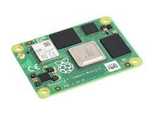 Raspberry Pi Compute Module 4, мощность Raspberry Pi 4 в компактном форм-факторе, с модулем Wi-Fi, 2 Гб ОЗУ, опции для EMMC