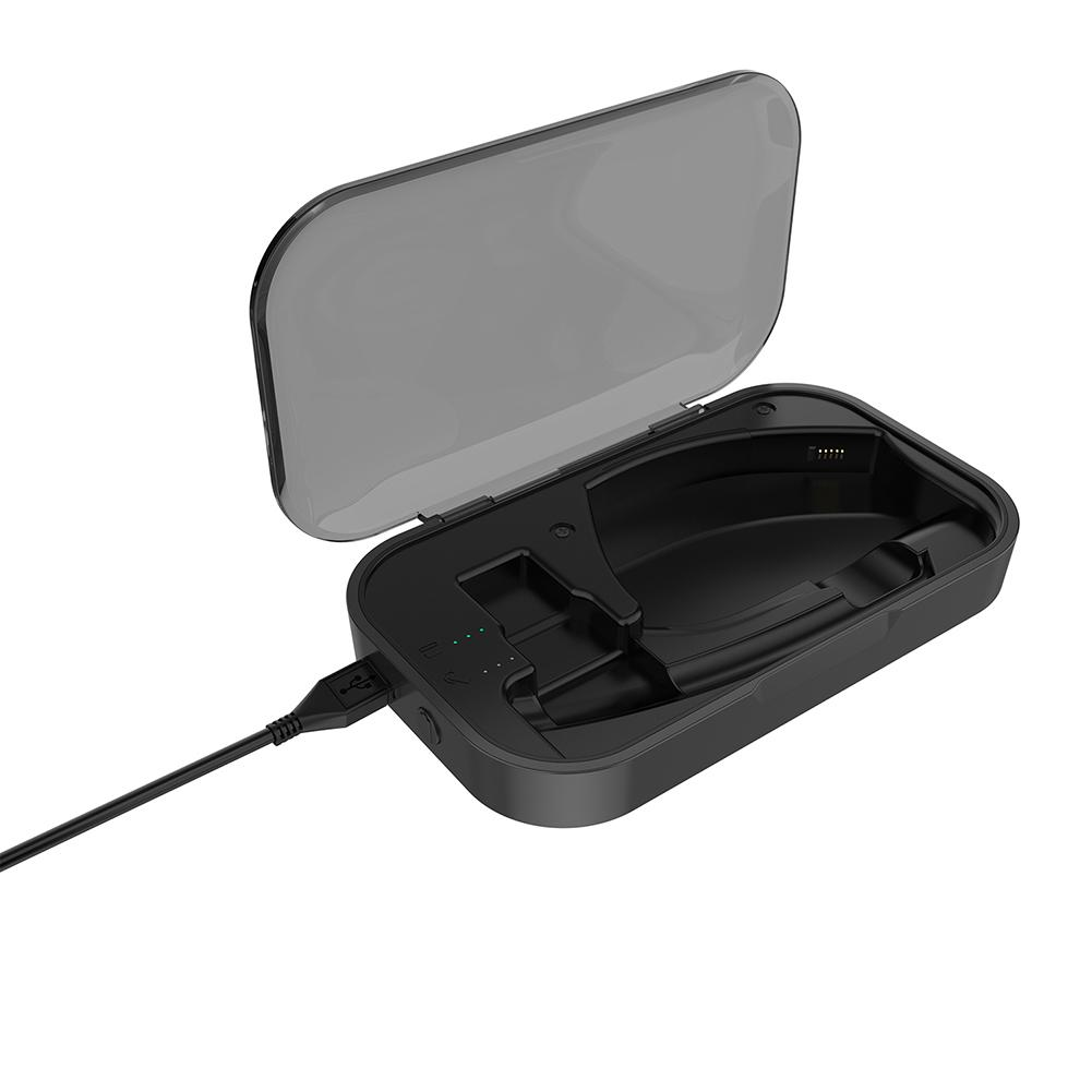 Plantronics Voyager Legend Bluetooth Headset Bulk Packaging Black