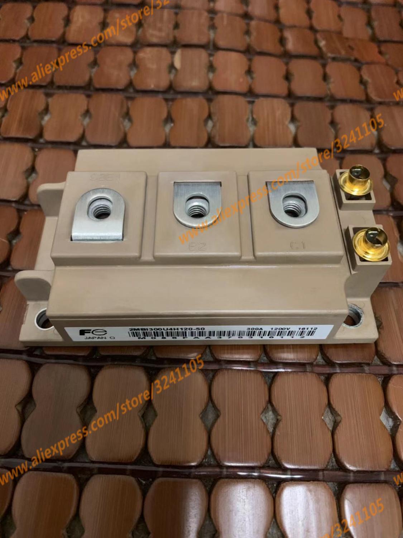Free Shipping  NEW  2MBI300U4H120-50  MODULE