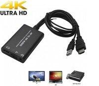 HDMI HDMI optik fiber ses dağıtıcı kablosu 4K HDMI dekoder decode HDCP protokolünü destekler ayrı ses