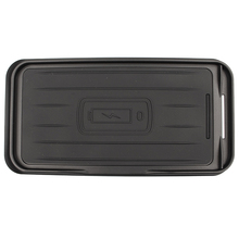 Wireless Phone Charger for Macan 2015-2019, Center Console Wireless Charging