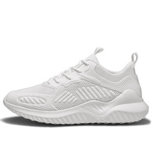 Plus Size 35-47 Runng Shoes For Women Men Fashion Autumn Casual Sports