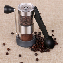 Coffee-Grinder Mill Smash-Machine Manual Multifunction Portable Stainless Barista-Tools