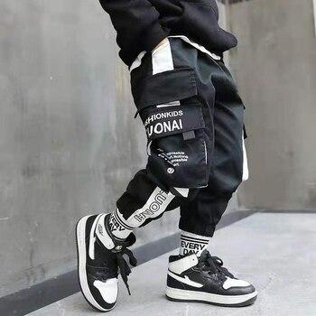 Teenage BoysCasual Trousers