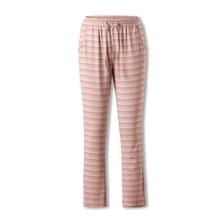 Neatie Kiddie Sleep Nightwear Stripe Pajama Pants Women Full-length Home