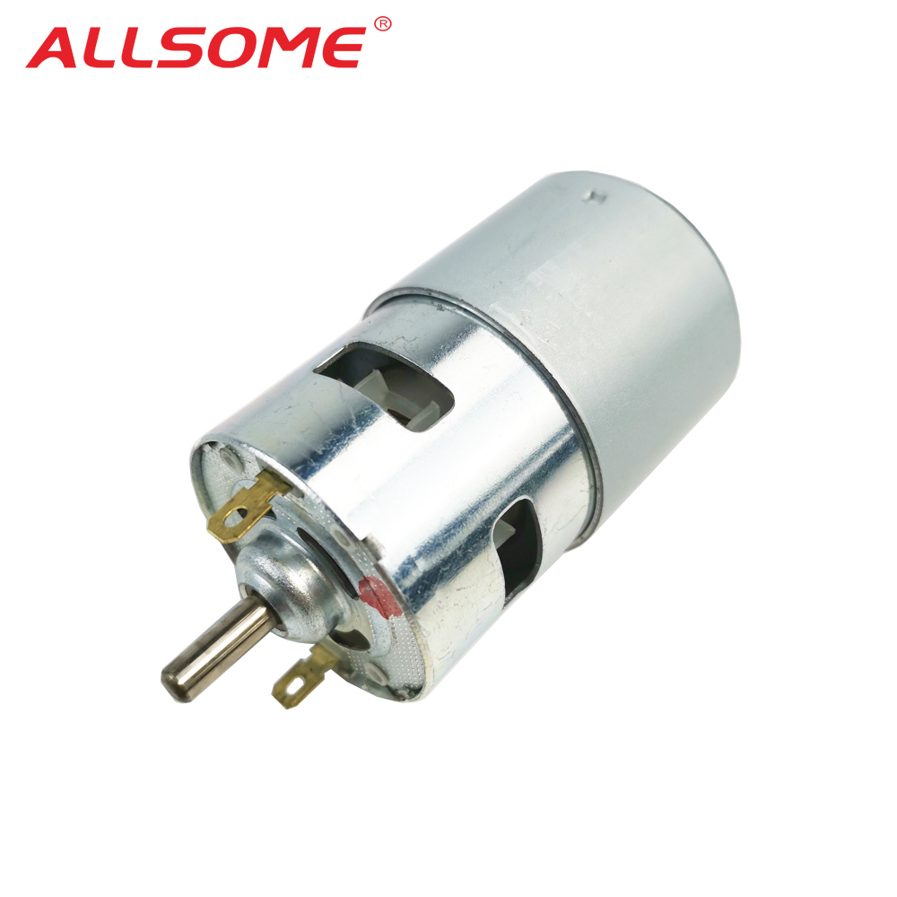 Original 96W 7000rpm DC 24V 795 Motor For T4 T5 T6 Mini Table Saw Handmade Woodworking Bench Lathe