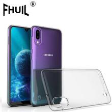 Luxury Transparent soft back case for Samsung Galaxy A70 A60 A50 A40 A30 A20 A10 M40 A20e cases shockproof silicone cover case cover for samsung galaxy a10 a20 a30 a40 a50 a60 a70 2019 silicone shockproof phone case luxury armor back cover ring stand case