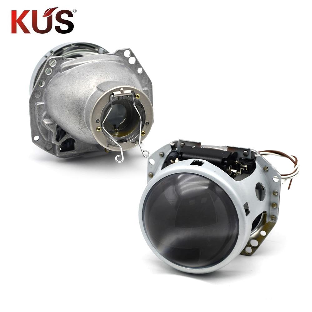 3.0 Polegada hella 3r g5 bi xenon lente do projetor para hella h7 d2s d2h hid halogênio bi-xenon lente do projetor luzes do carro retrofit