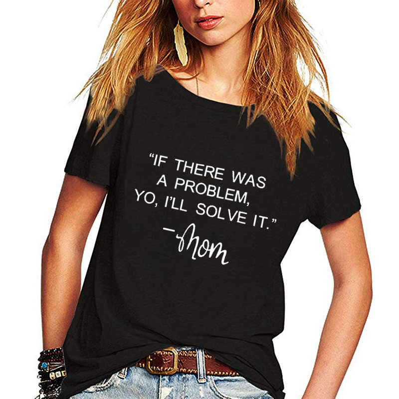 VESSOS Hipster Camiseta Mujer moda koszulka Femme bawełna nadruk nadruk w litery rękaw spodenki damskie T-Shirt футболка женская