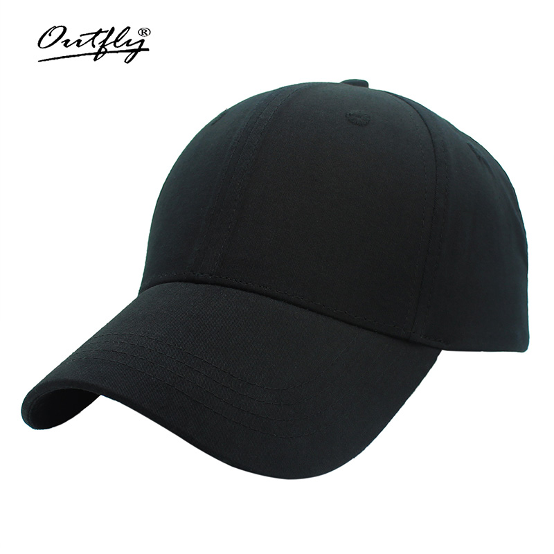 High Quality Men's And Women's Casual Cotton Baseball Cap Spring And Summer Outdoor Sports Caps