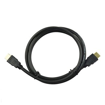 HDMI cable HDMI to HDMI V1.3b male to male Cable HD 1080p High quality 1M 1.5M for HDTV LCD DVD Home Theater projector image