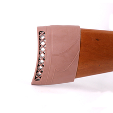 Rifle Shotgun Butt Stock Slip-on Hunting and Shooting Rubber Gun Recoil Pad