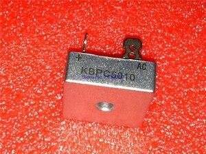 Image 1 - 2 قطعة/الوحدة KBPC5010 1000V 50A في الأسهم