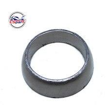 Exhaust Gasket Donut Seal  For Kazuma XinYang 500 500CC Jaguar