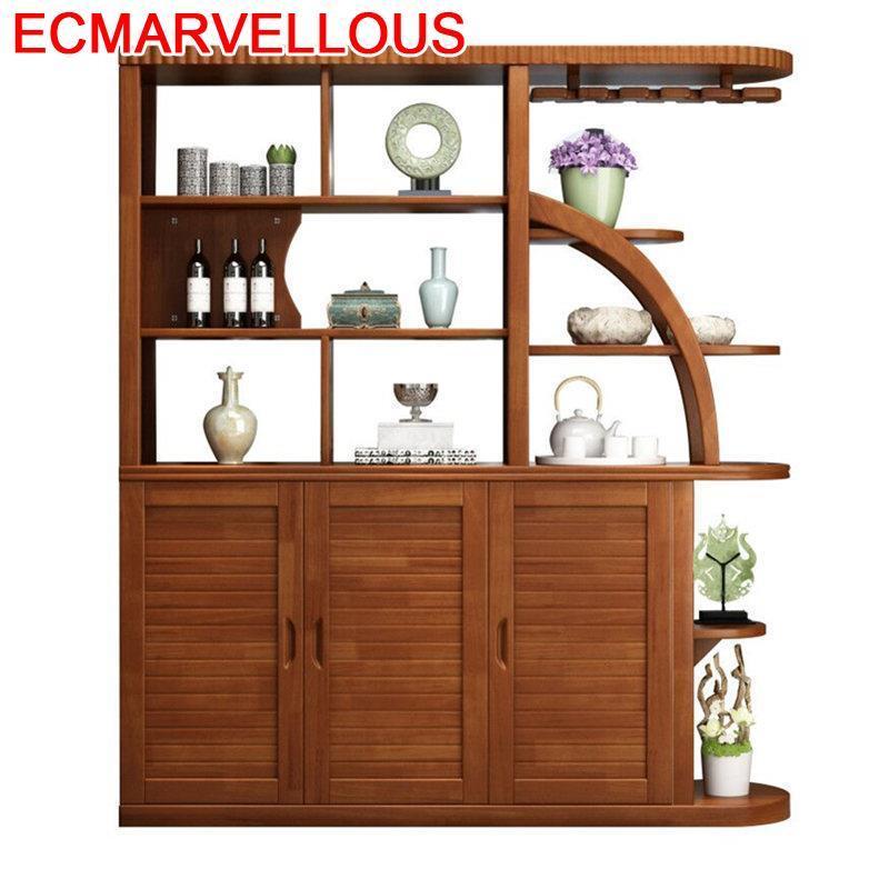 Adega Vinho Hotel Vetrinetta Da Esposizione Cocina Desk Salon Mobili Per La Casa Meja Mueble Shelf Bar Furniture Wine Cabinet