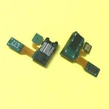 Samsung Galaxy A6 2018 A600 A6 artı J6 2018 J600 J8 J810 2018 kulaklık ses Jack kulaklık Flex kablo ses jakı flex