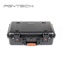 PGYTECH DJI Safety Case For RONIN S Waterproof Suitcase Hard Shell Bag Sturdy Handbag Box