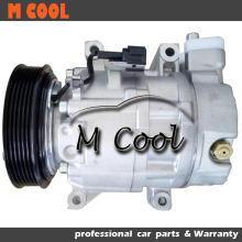 High Quality AC Compressor For Nissan t31 X-Trail T30 2001-2008 92600-AU000 92600-AU010 92600AU000 92600AU01A 92600AU010 new high quality ac compressor for nissan maxima for infiniti 1999 2000 2001 92600 2y001 92600 2y010 92131 2y900 922004y80a