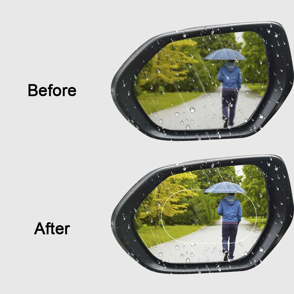 Gương xe ô tô Cửa Sổ Trong Suốt Bộ Phim Gương Chiếu Hậu Ô Tô Cho BYD F0 F3 F3r F6 G3 G3r M6 L3 G5 G6 s6 S7 E6 Ev300 100 E5 Max