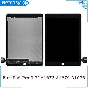 Для iPad Pro LCD Screen для iPad Pro 9,7