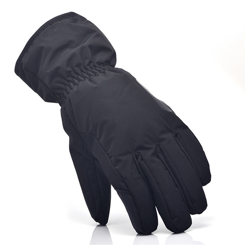 Winter Outdoor Sports Warm Professional Ski Gloves Windproof Waterproof Cold Men And Women Models S