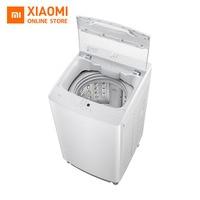 Original Xiaomi Redmi Wash Machine 1S Automatic 10 Washing Modes Corrosion Resistant Metal Body Self cleaning 8KG