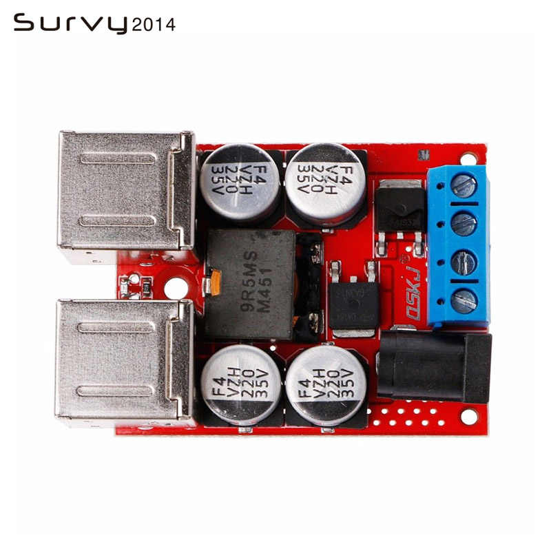 DC 3V~4.2V 5/9V 2/1.2/1A USB Output Charger Power Module Mini DC-DC Step Up Boost Module Power Adjustable boost Converter diy