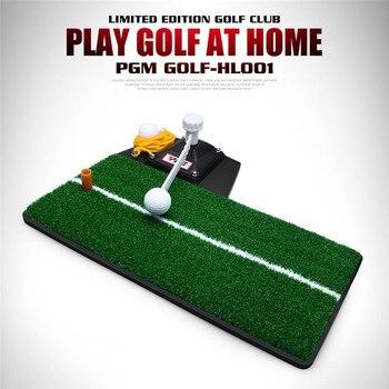 Trainers Golf Practice device durable Indoor Golf Swing mat Golf swing trainer mat