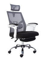Computer Chair Home Games E sports Chair Can Lounge Chair Staff Chair Lift Office Chair Swivel Chair Student Seat