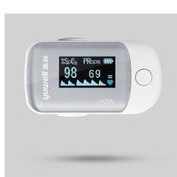 Oiginal xiaomi Yuwell YX305 YX303 Digital Fingertip Pulse Oximeter OLED screen Care for health High speed sensor Auto power off