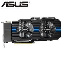 ASUS-tarjeta gráfica GTX 970, 4GB, GPU, NVIDIA GeForce GTX970, 4G OC, para juegos de ordenador, PUBG, PC de escritorio, mapa, GTX 750, 570, 730, VGA