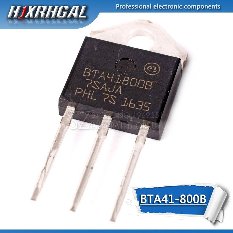1pcs BTA41-800B BTA41800B Triac