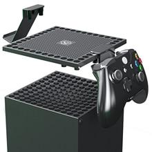 Đa Quạt Tản Nhiệt Lưới Dành Cho Xbox Dòng X Tay Cầm Bụi Với Tai Nghe Bộ Điều Khiển Gắn Gác Dành Cho Xbox Series S Chơi Game