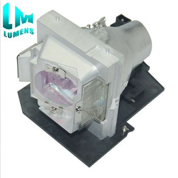 New 725-10127 Replacement Projector lamp With Housing Code 311-9421 for-Dell 7609WU Projectors with 180 days warranty