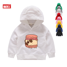 2019 Boys Funny Cartoon Puppy Dog Pals Printed Hoodies Girls Sweatshirts 2T Kids & Clothes Children