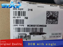 IC MCIMX6Y2CVM05AB BGA289 DC2021+ Interface - serializer| solution series   New original Not only sales and recycling chip 1PCS