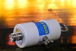 Image 2 - Mới 1 1:1 Chống Nước HF Balun Cho 160 M 6 M Ban Nhạc (1.8 50 Mhz) 500W Chống Thấm Nước