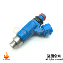 1 pçs INP-772 injector de combustível para suzuki carry mazda BT-50 B-2.6 fluxo combinado