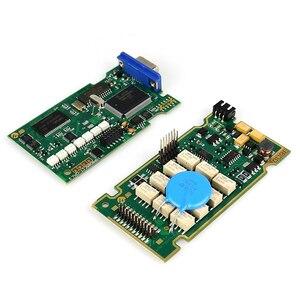 Image 5 - Lexia 3 PP2000 полный чип Diagbox V7.83 с прошивкой 921815C Lexia3 V48/V25 новейшая версия OBDII диагностический инструмент