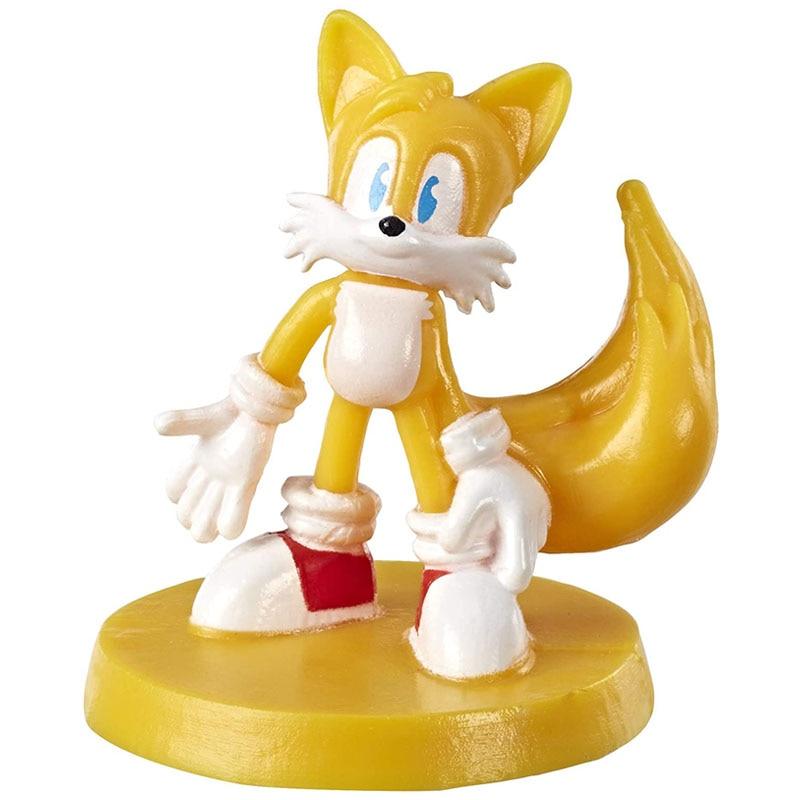Hasbro Монополия геймер Sonic зубная щётка хвосты Эми суставы боевой для высший балл Семья вечерние Настольная игра подарок на день рождения игрушка для детей и взрослых 4