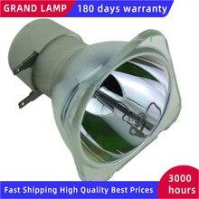 Uyumlu MW519 MP502 MP511 MP511 + MP512 MP514 MP522 MX850UST projektör lambası MP525P MP575 MP575P MP612 MP612C MP622 Benq için